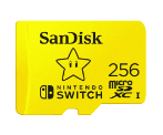 Memory Cards For Nintendo Switch™