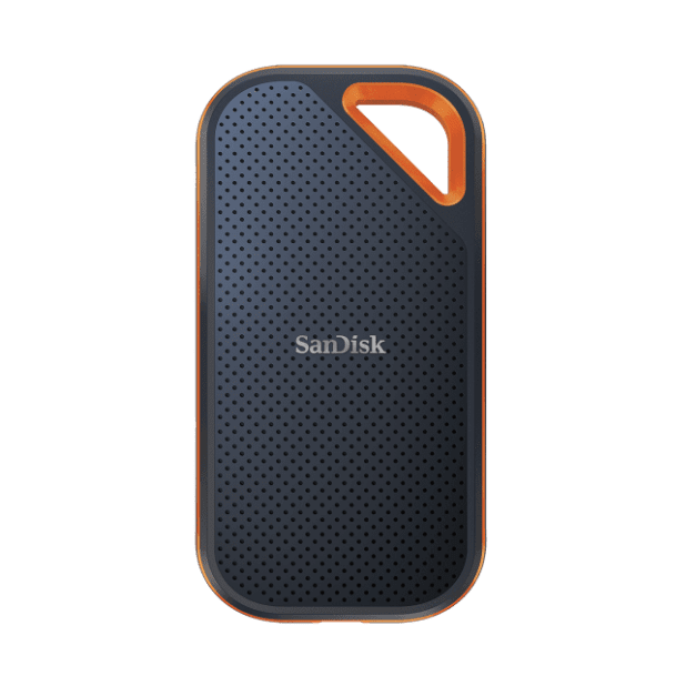 SanDisk Extreme PRO® Portable SSD