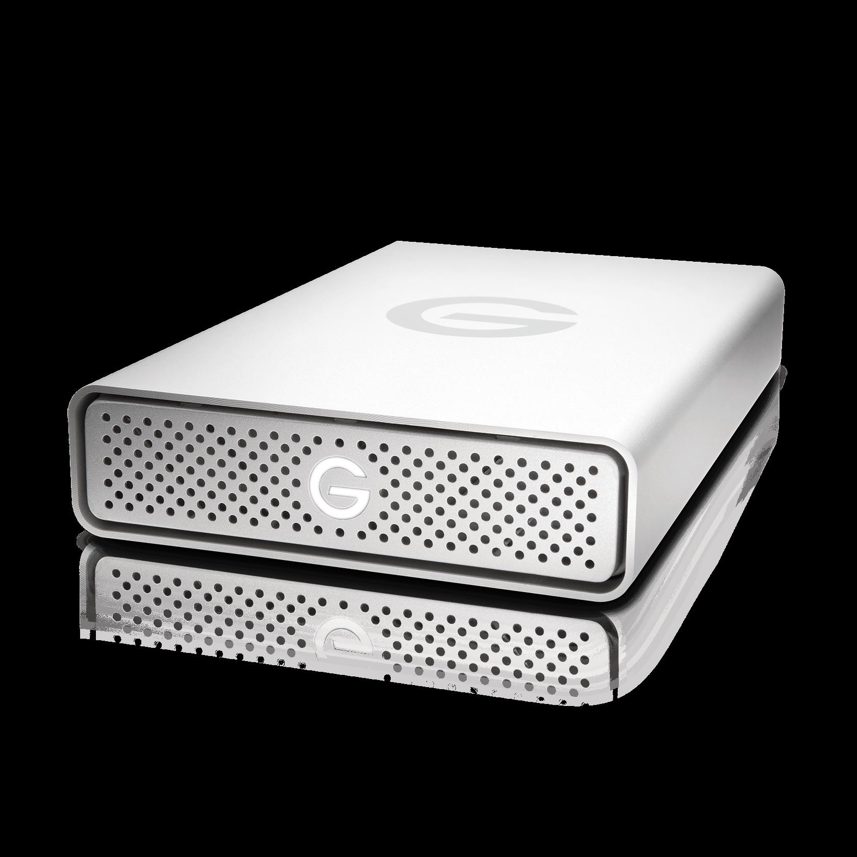WesternDigital coupon: G-Technology 4TB G-DRIVE USB - 0G03594-1