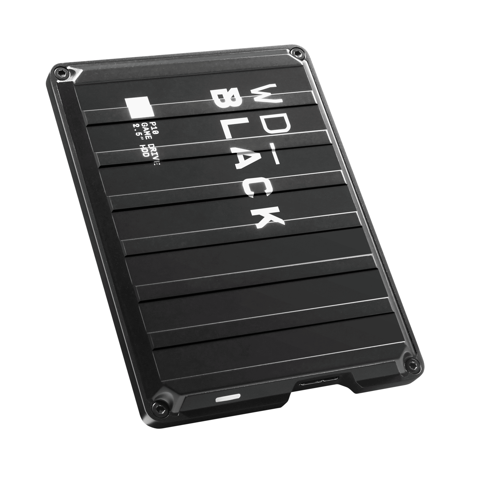 Wd Black P10 Game Drive Western Digital Store