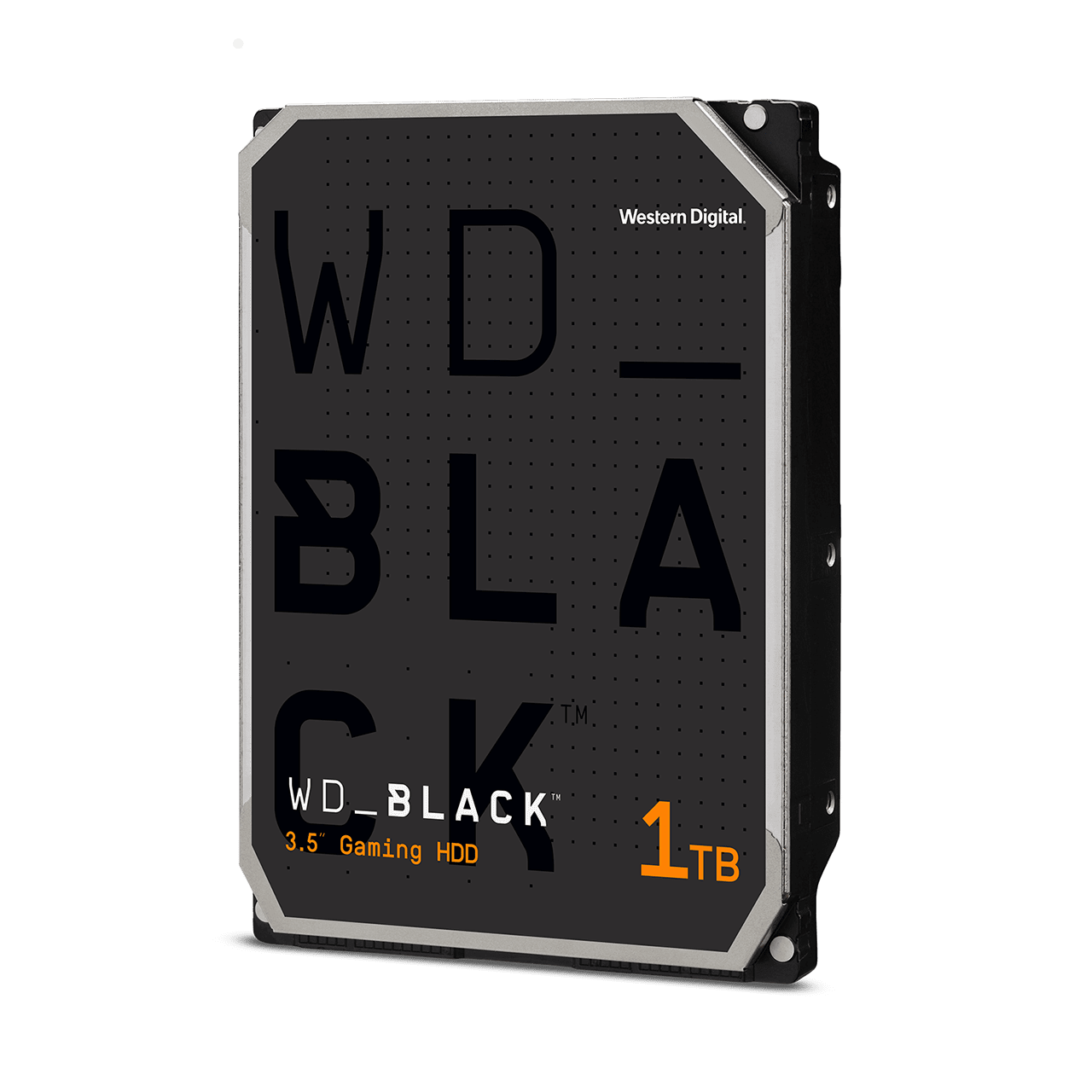 WD_BLACK™ 3.5-inch Performance Hard Drive 1TB - Image1
