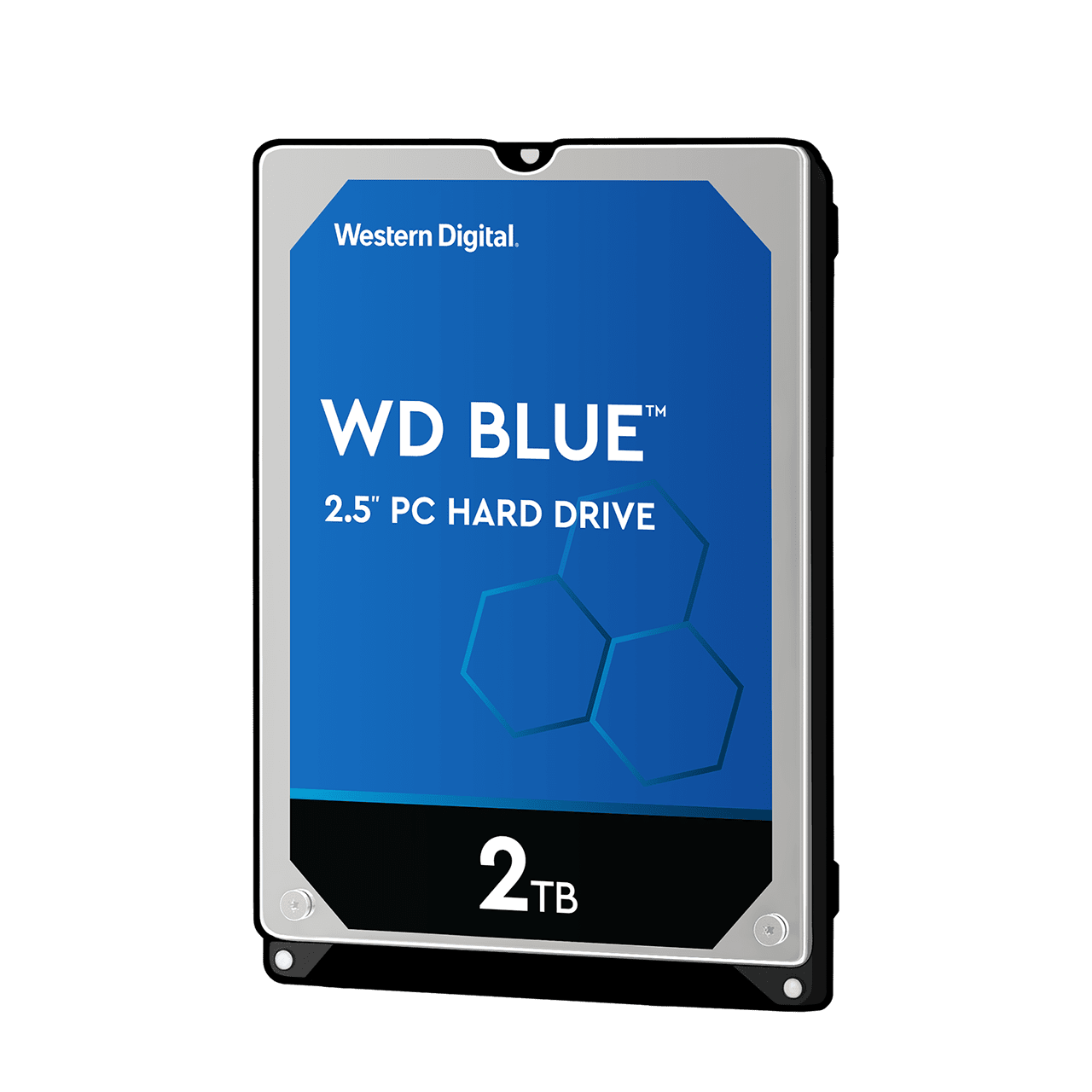 "WD Blue™ Mobile - 2.5"" - 2TB - Image1"