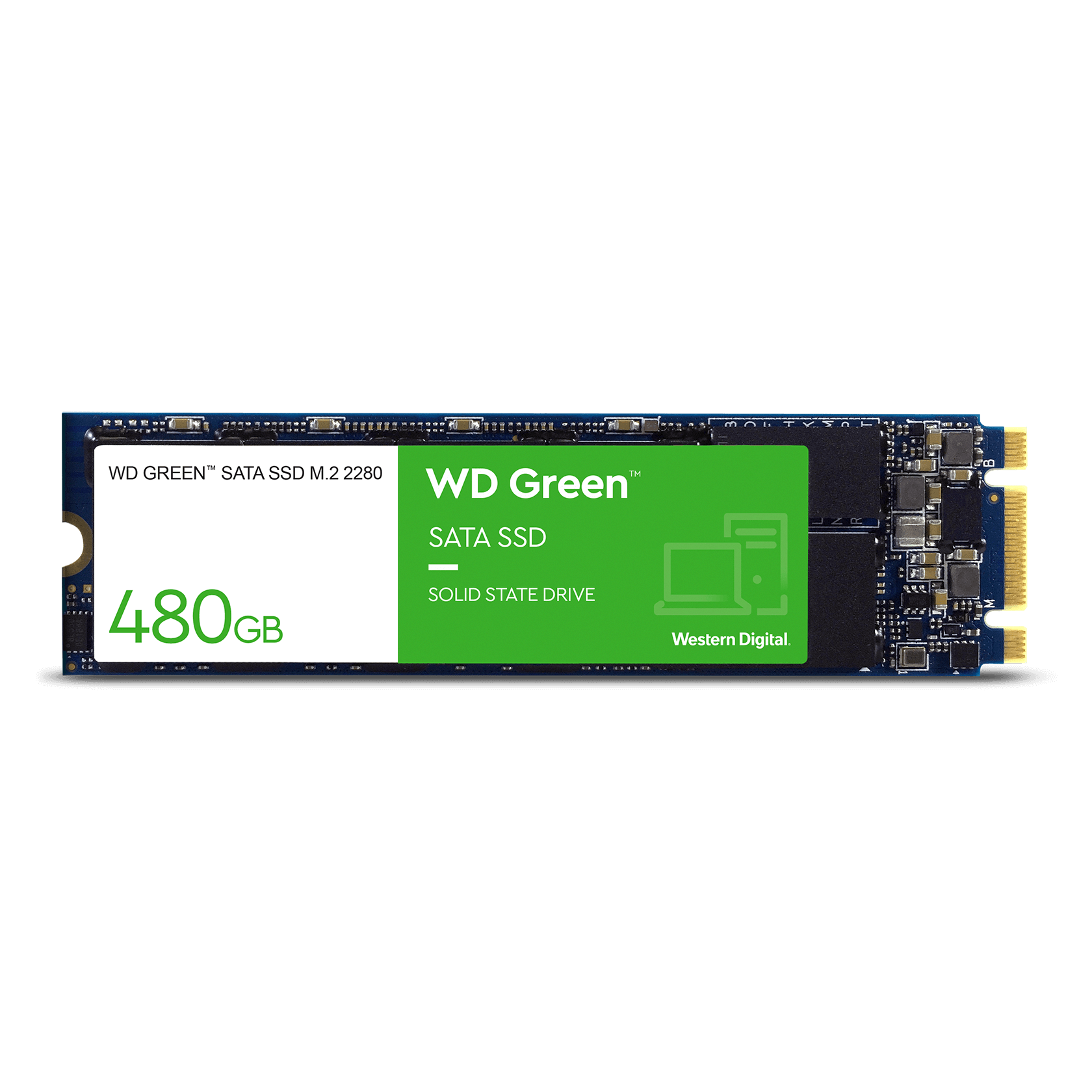 shop.westerndigital.com/content/dam/store/en-us/assets/products/internal-storage/wd-green-ssd/gallery/wd-green-sata-ssd-M2-front-480GB.png