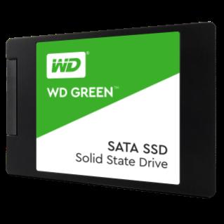 "WD Green 240GB Internal SSD 2.5""/7mm cased - Image3"