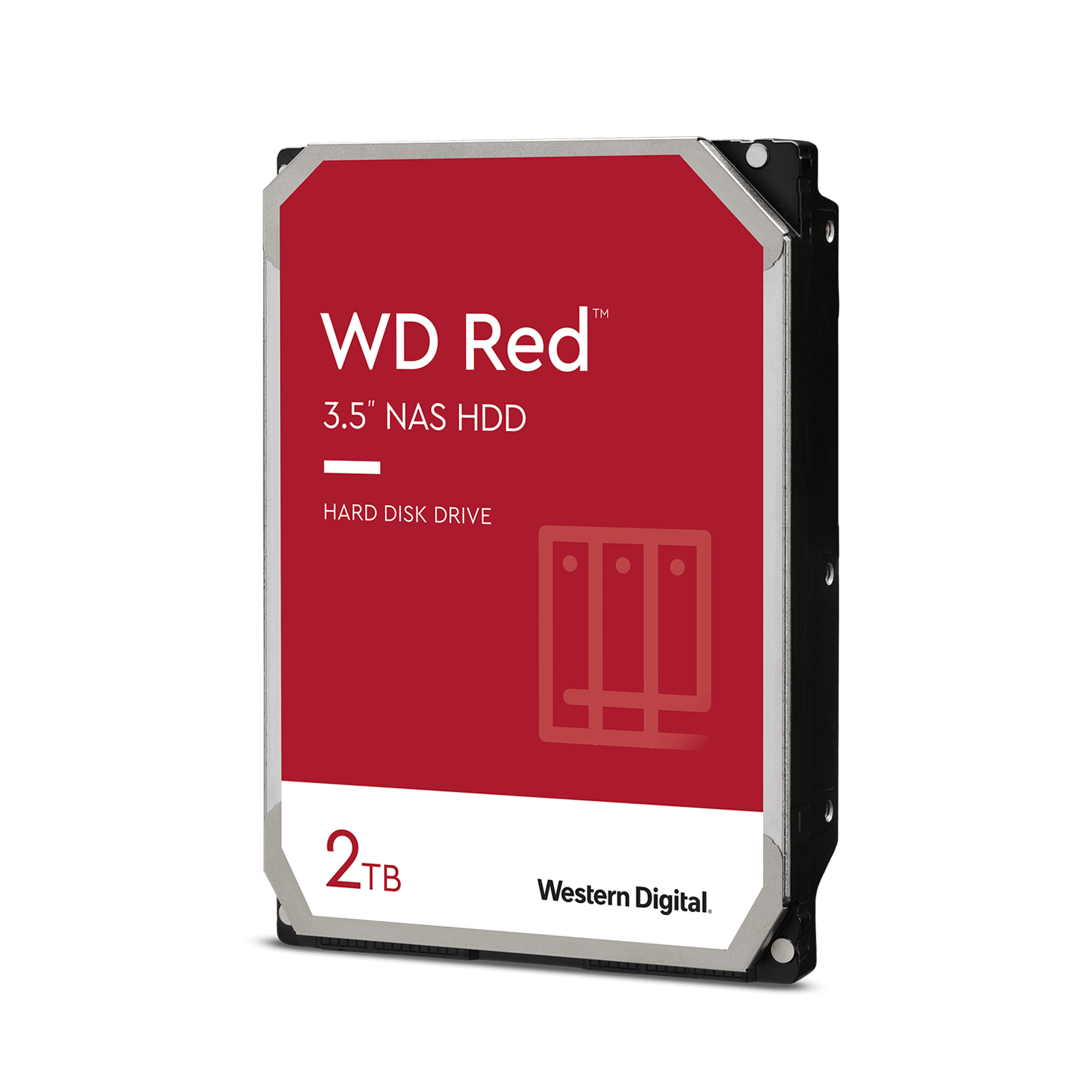 WD Red NAS Hard Drive | Western Digital Store