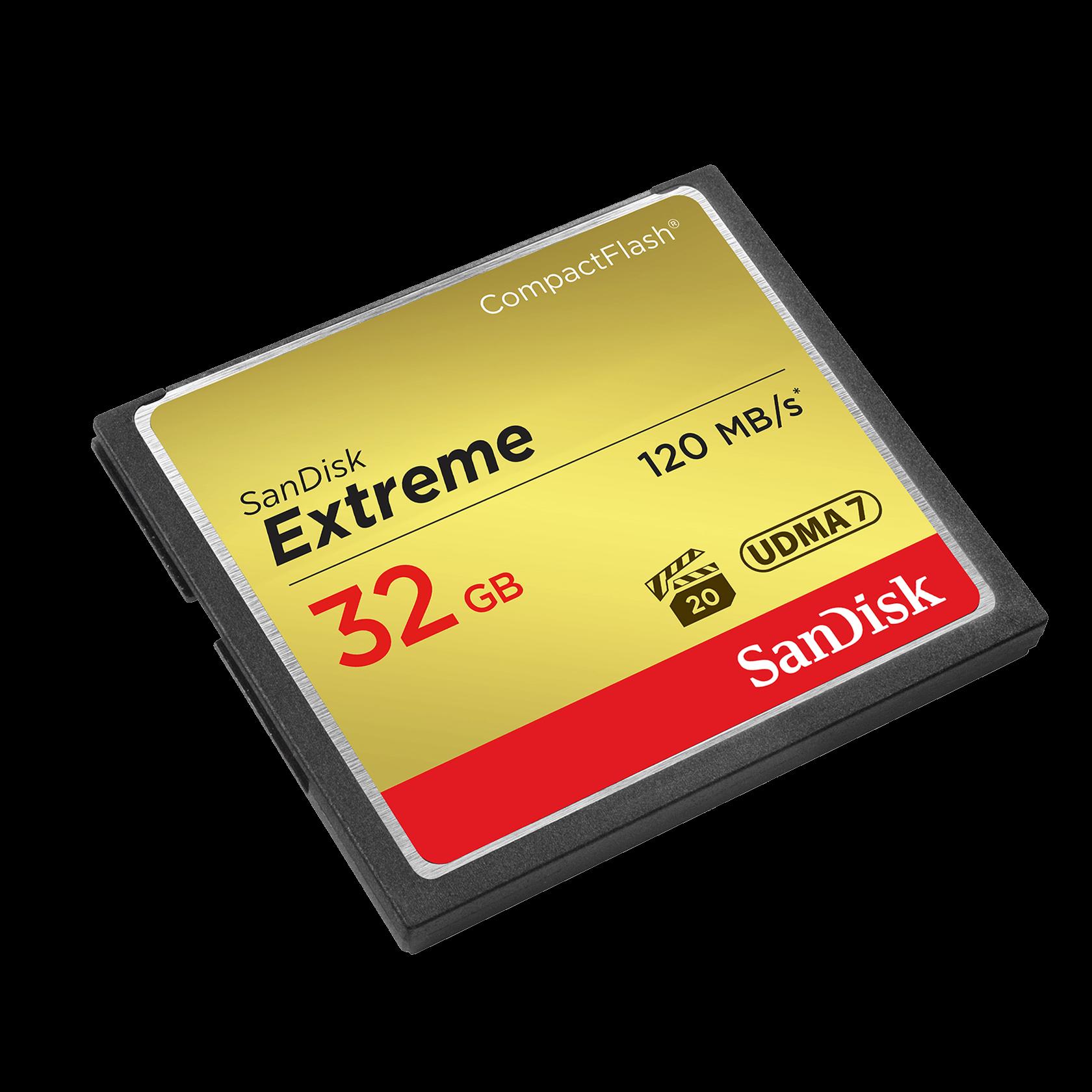 EP Memory Compact Flash Extreme 32GB 266X