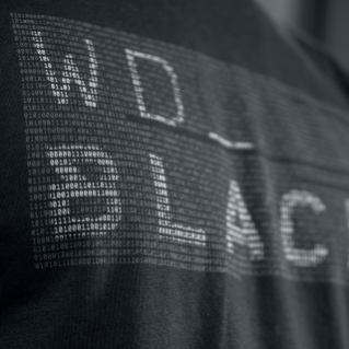 WD Black Limited Edition T-Shirt Logo