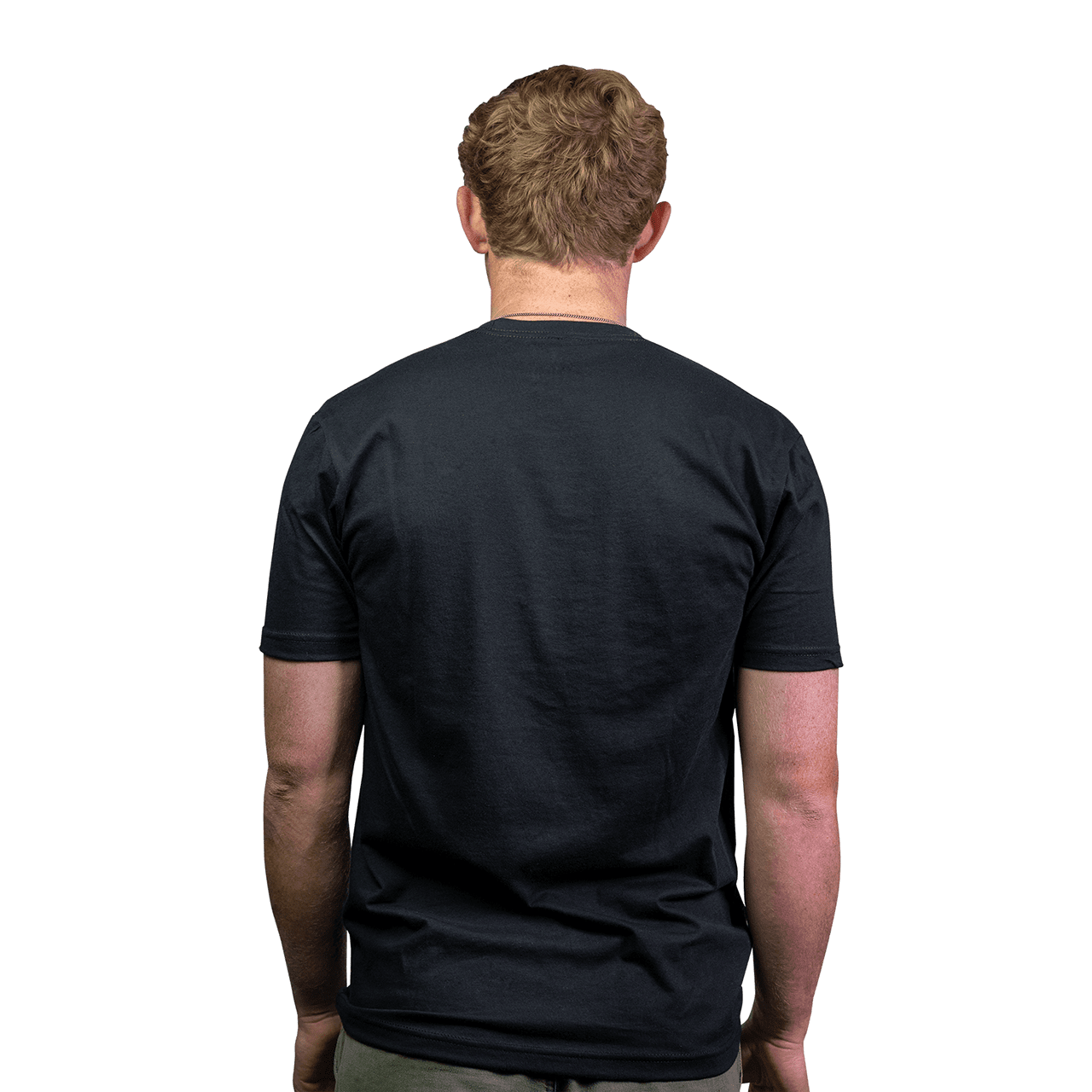 WD Black Limited Edition T-Shirt  Back
