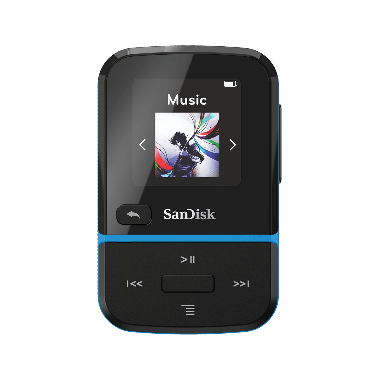 Best Mp3 Players 2020.Sandisk Clip Sport Go