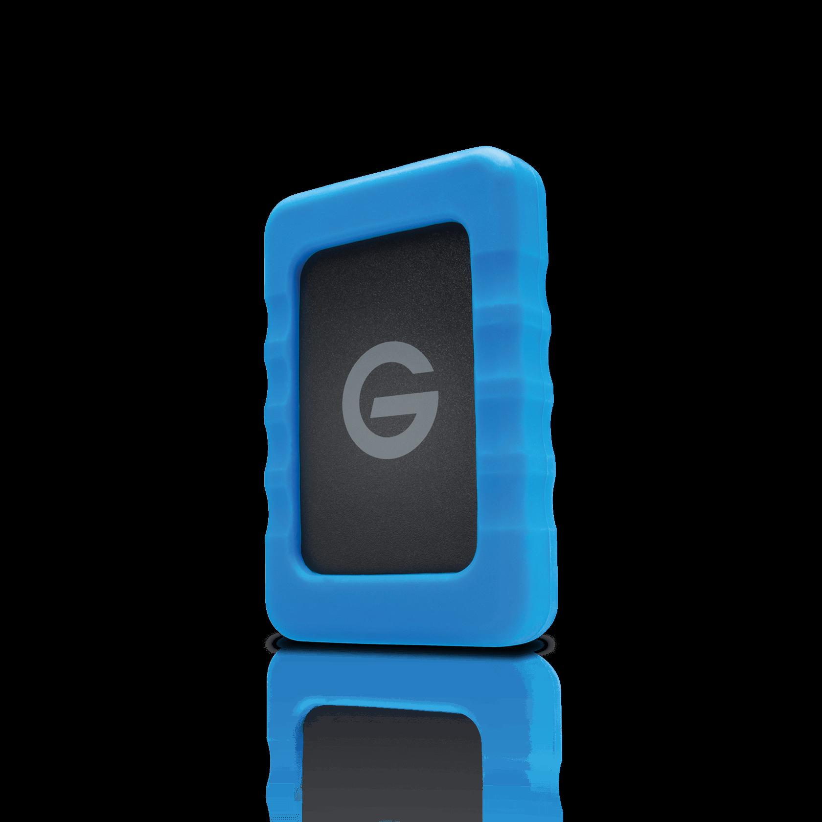 WesternDigital coupon: G-Technology 1TB G-DRIVE ev RaW - 0G04101-1