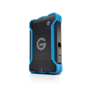 G-Technology: G-DRIVE Hard Drives and SSD Storage | Western ...