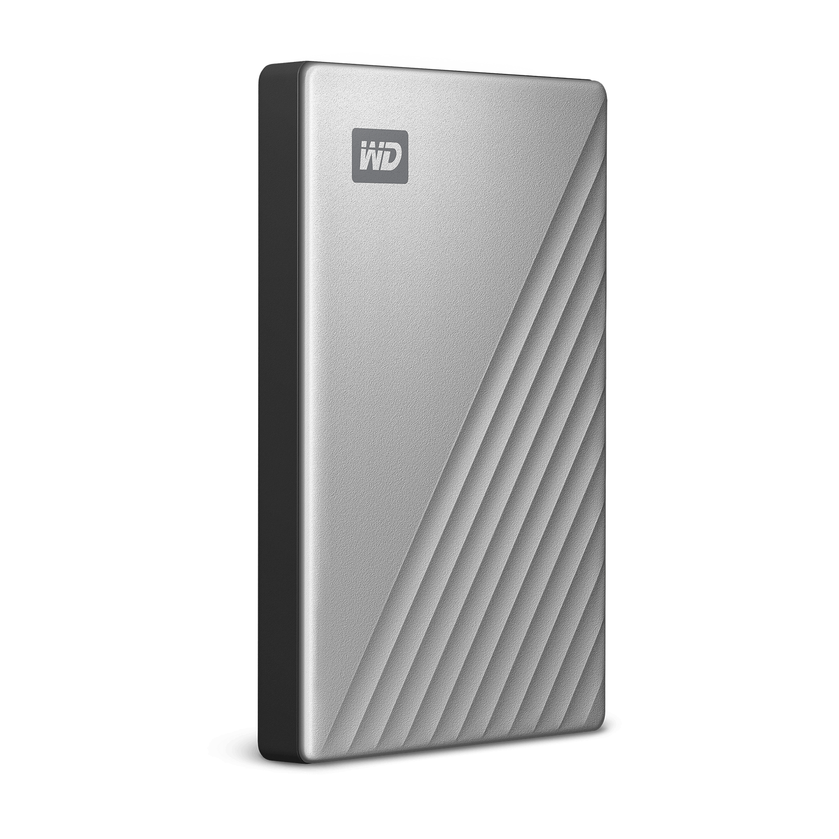 WD My Passport Ultra 1TB External USB 3.0 Portable Hard Drive with Hardware...