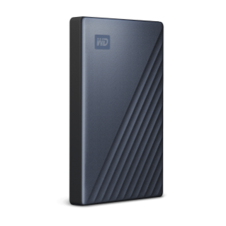 My Passport Ultra 2TB Blue - Image2