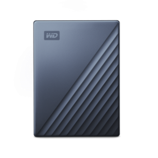 My Passport Ultra 4TB Blue - Image4
