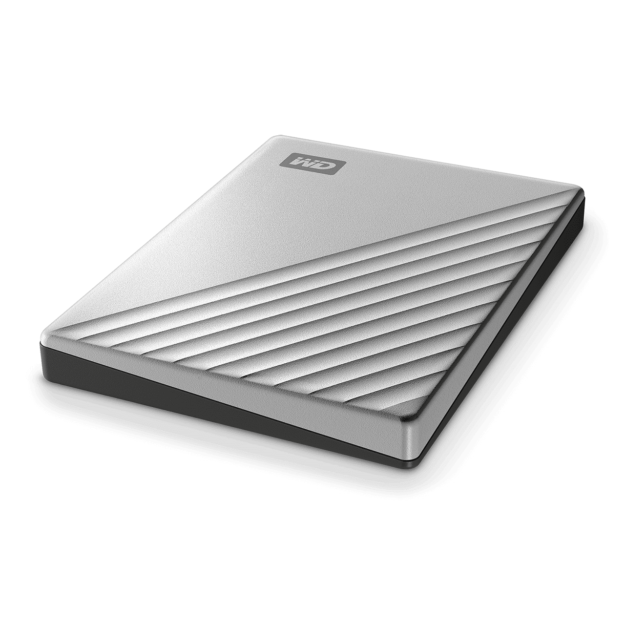 My Passport Ultra 2TB Silver - Image3