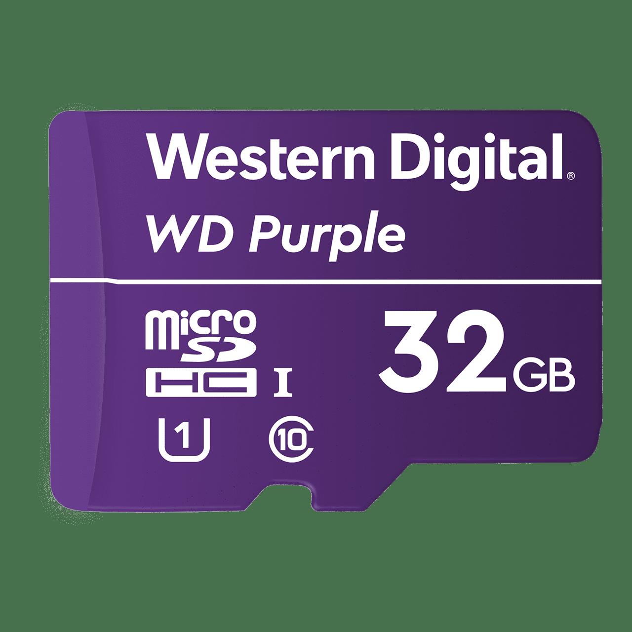 1tb Sd Karte.Wd Purple Microsd