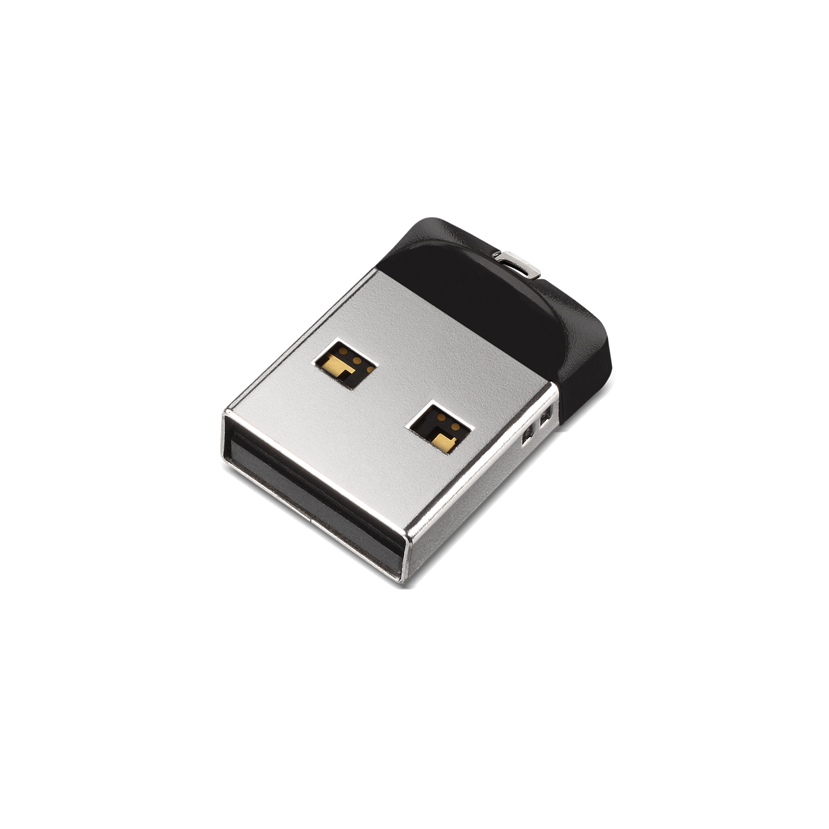 SDCZ33-064G-B35 SanDisk Cruzer Fit 64GB USB 2.0 Low-Profile Flash Drive