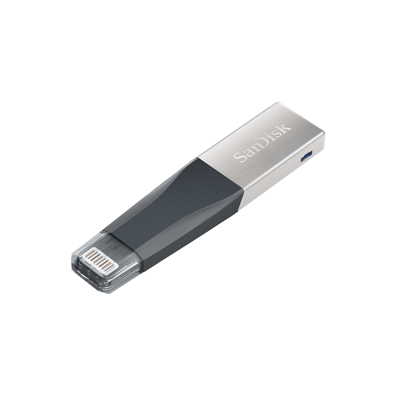 The Ixpand Mini Flash Drive For Your Iphone Western Digital Store