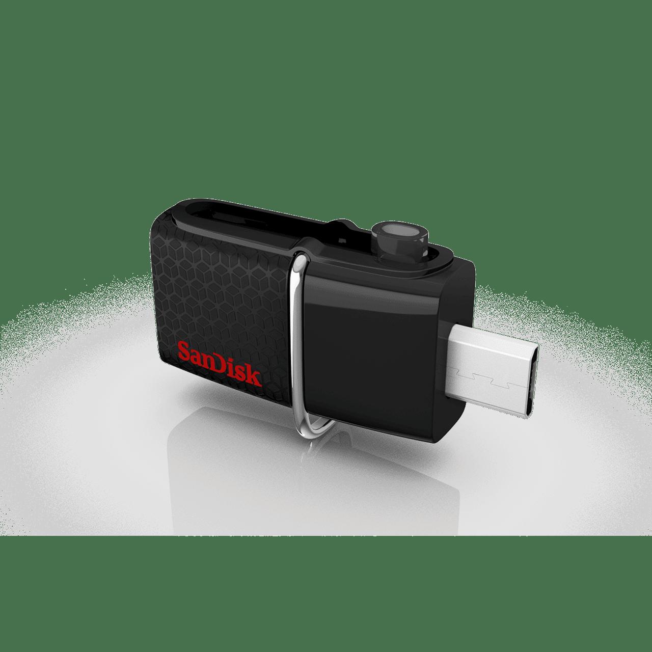 Sandisk Ultra Dual Drive Usb 3 0