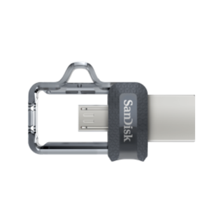 Ultra Dual Drive USB 3.0 Open Top