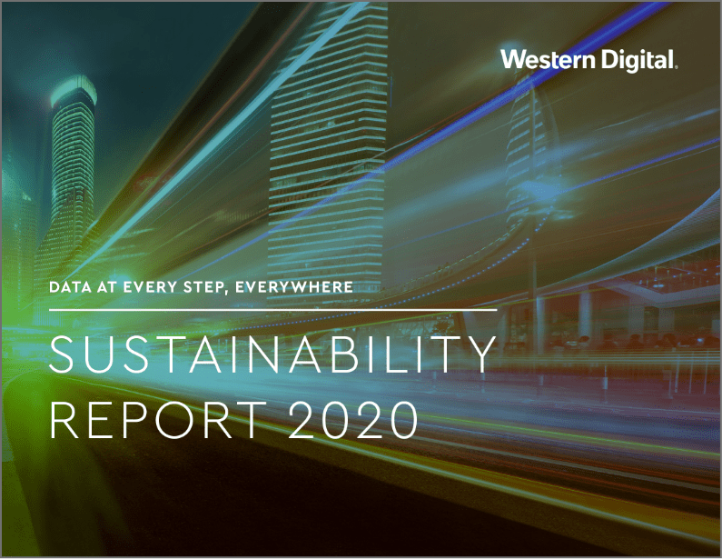 VIEW 2020 Sustainability Report