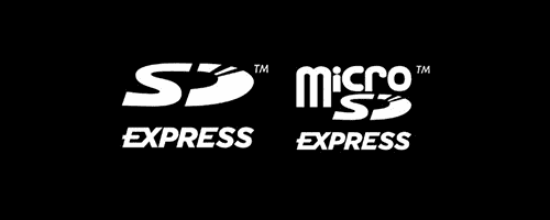 microSD Express & SD Express - Revolutionary Innovation for SD Memory Cards
