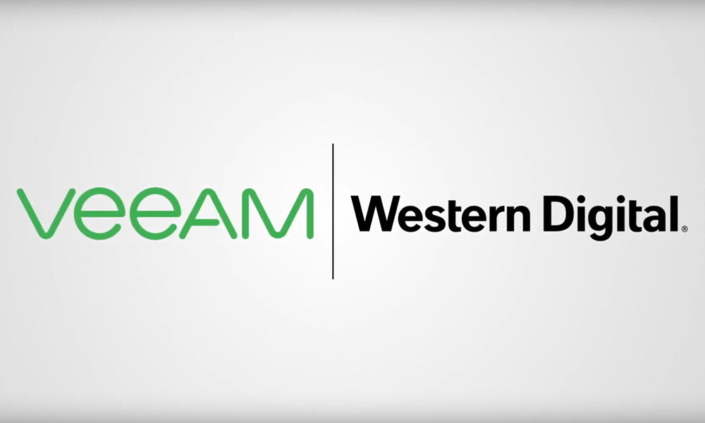 Video: Western Digital and Veeam Alliance Leads discuss Exciting new Updates
