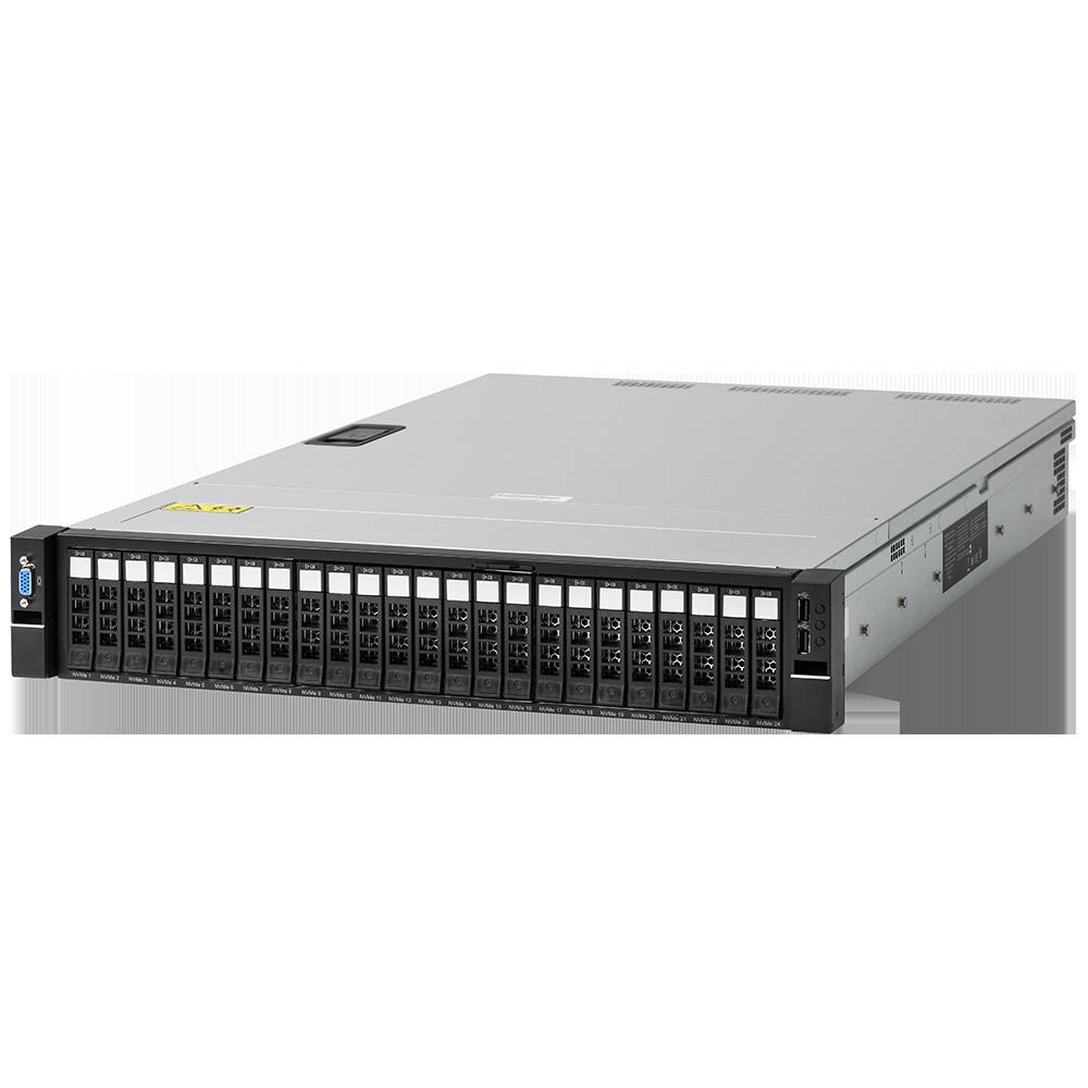 Ultrastar Serv24 NVMe Server