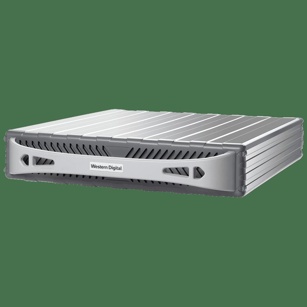 Data Storage Platforms - Enterprise Data