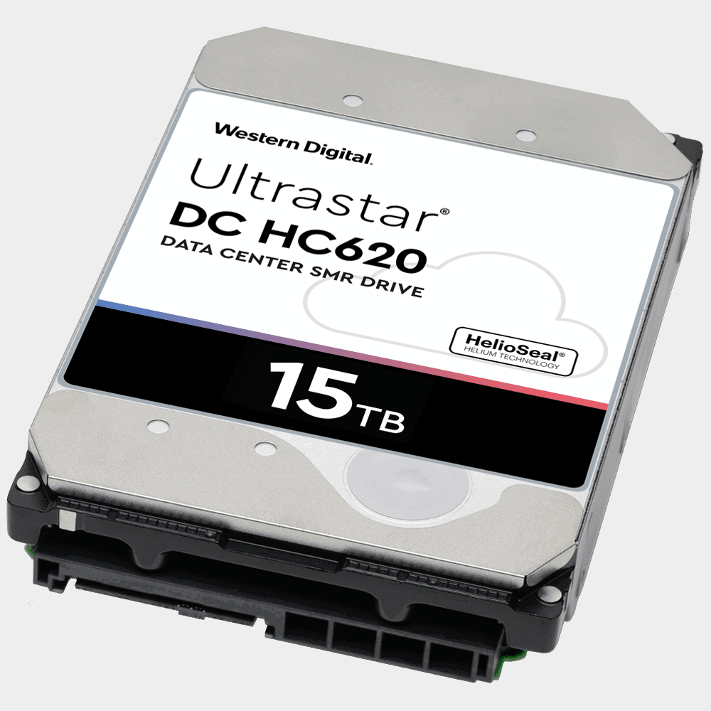 Ultrastar DC HC600 Series HDD