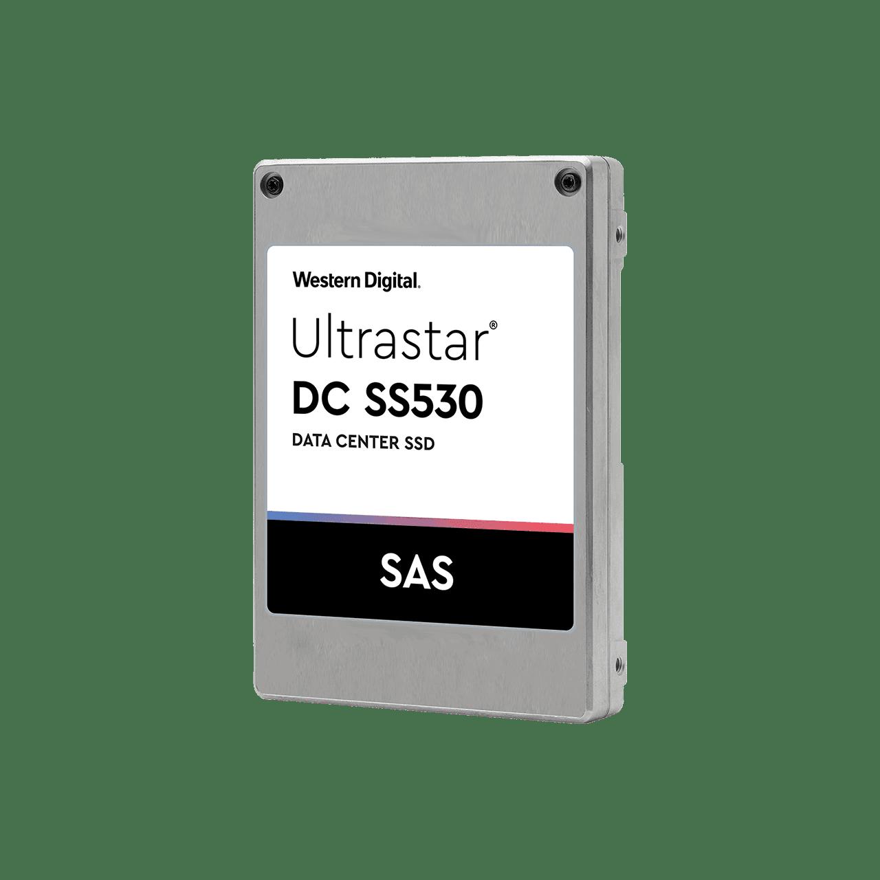Ultrastar SAS Series