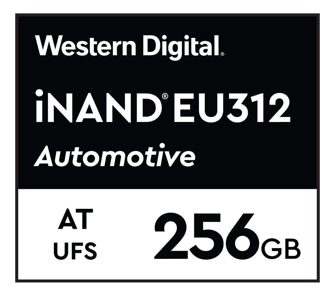 iNAND_EU812_ATeUFS_256GB