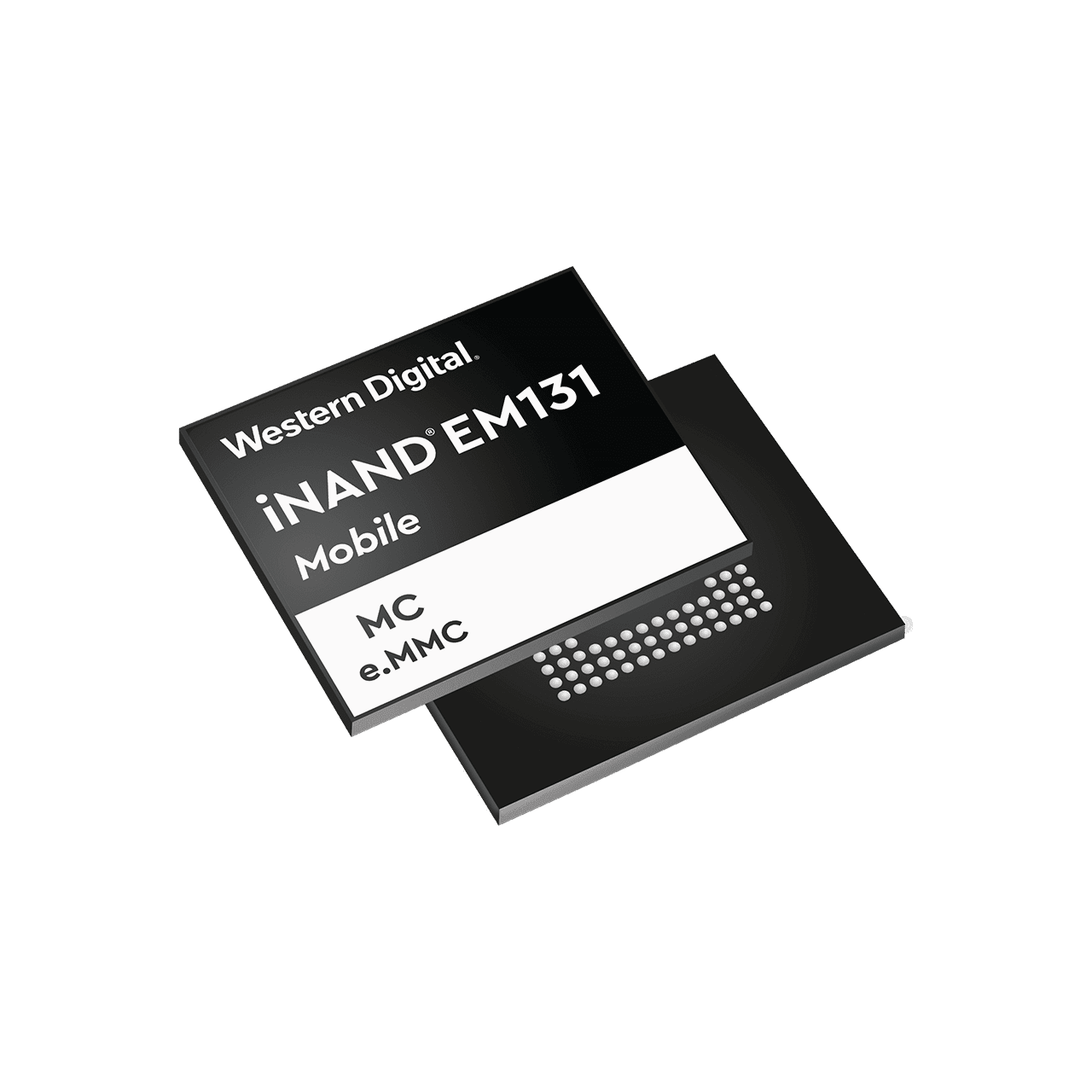 Commercial SD & microSD Cards