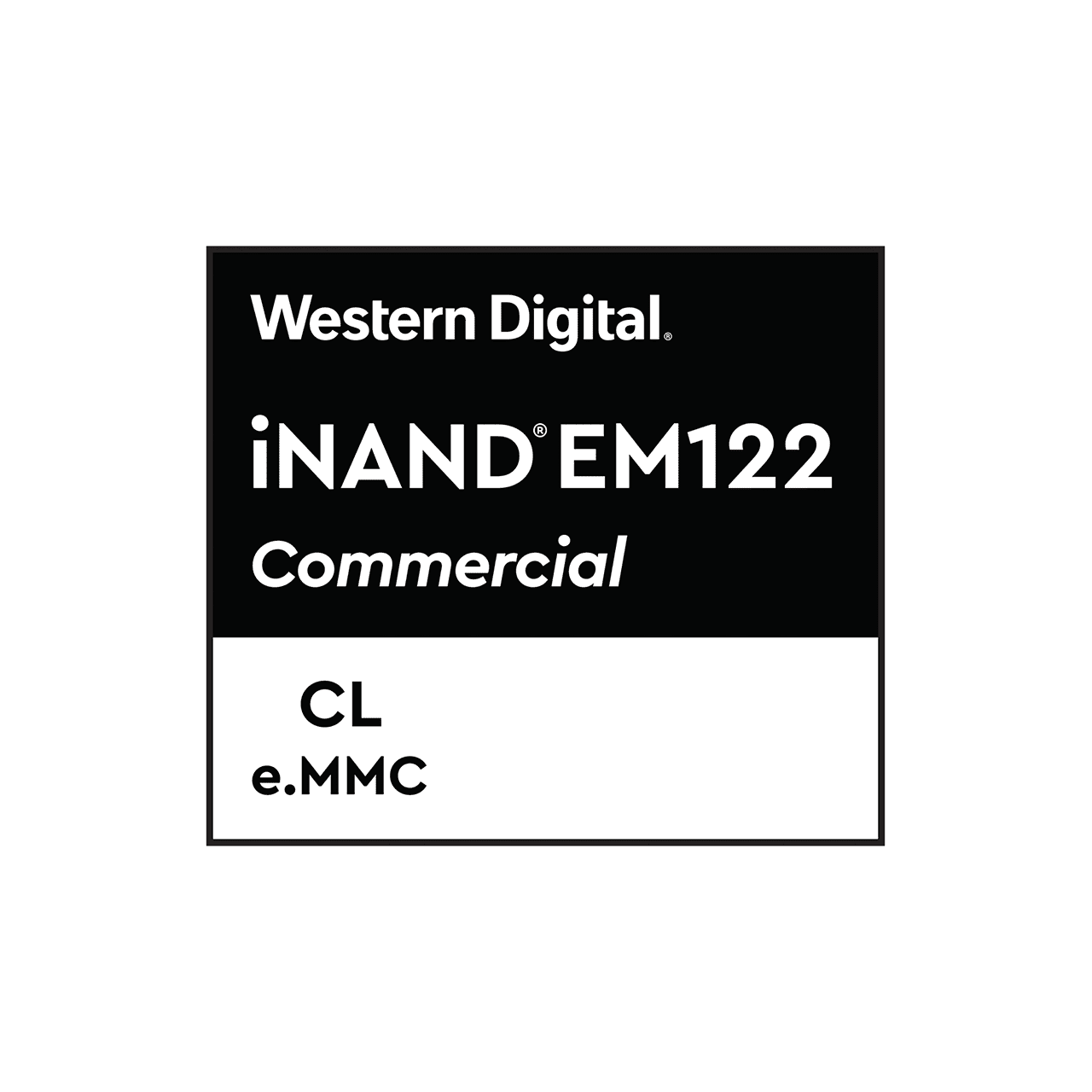 iNAND_EM122_CLeMMC_64GB