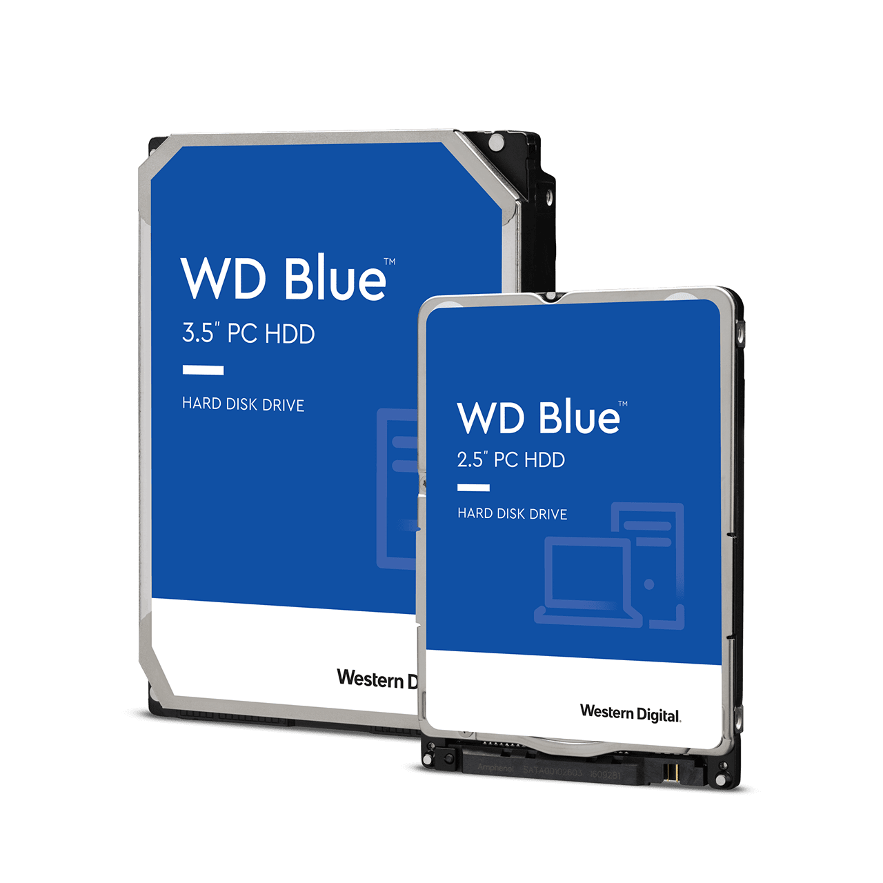WD Green SATA SSD