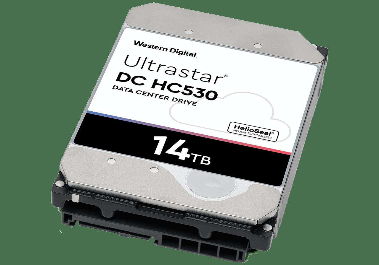 Ultrastar DC HC500 Series HDD