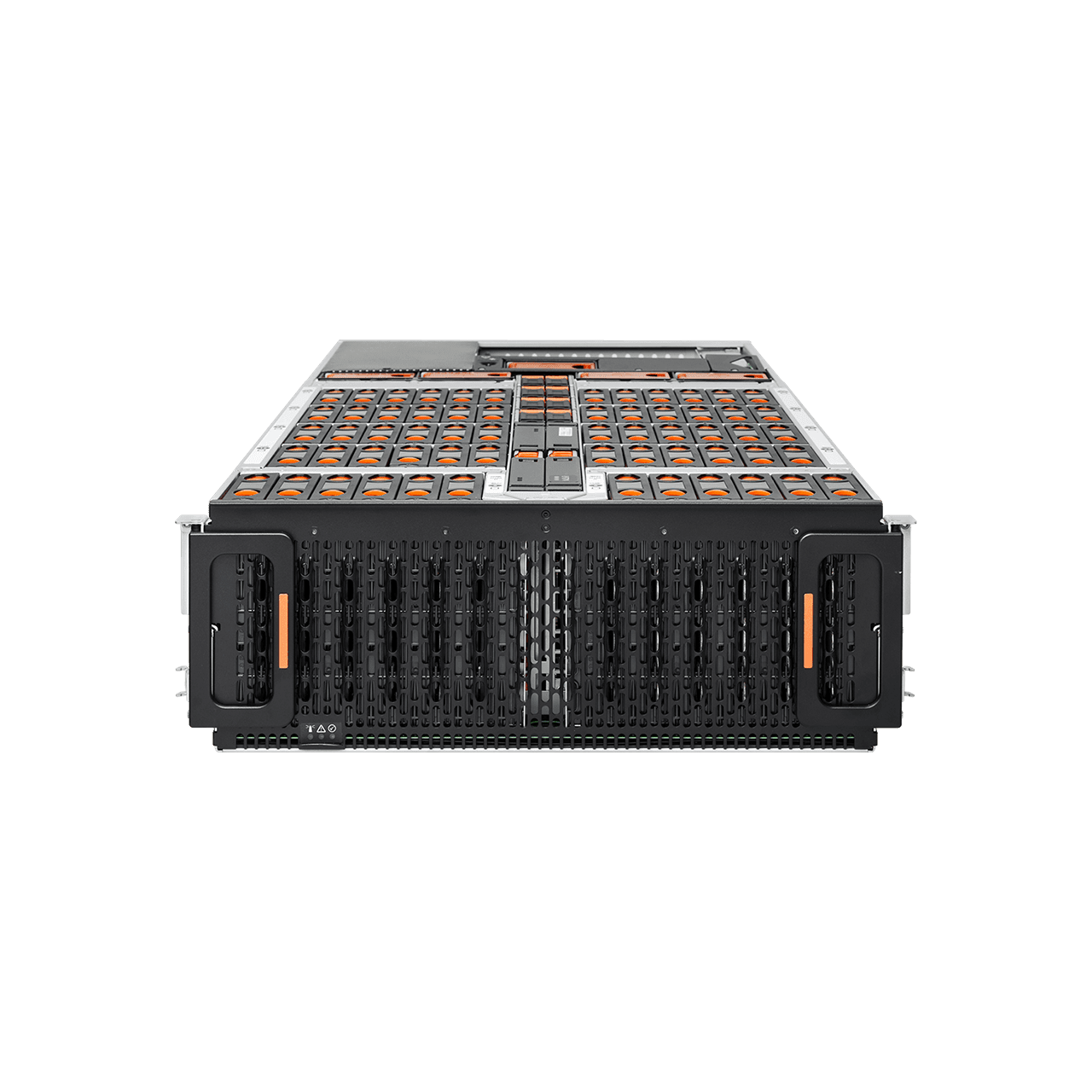 Ultrastar Serv60+8 Hybrid Storage Server