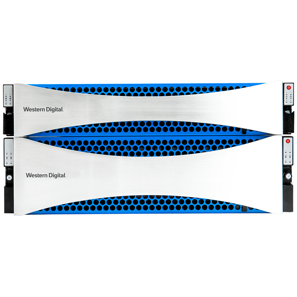 IntelliFlash SAS All-Flash Arrays